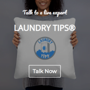 talk laundrytips